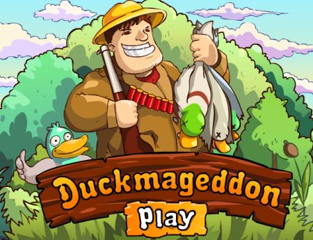 duckmaggeden