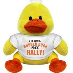 rally duck2
