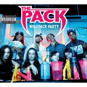 The_Pack_Wolfpack_Party_cover